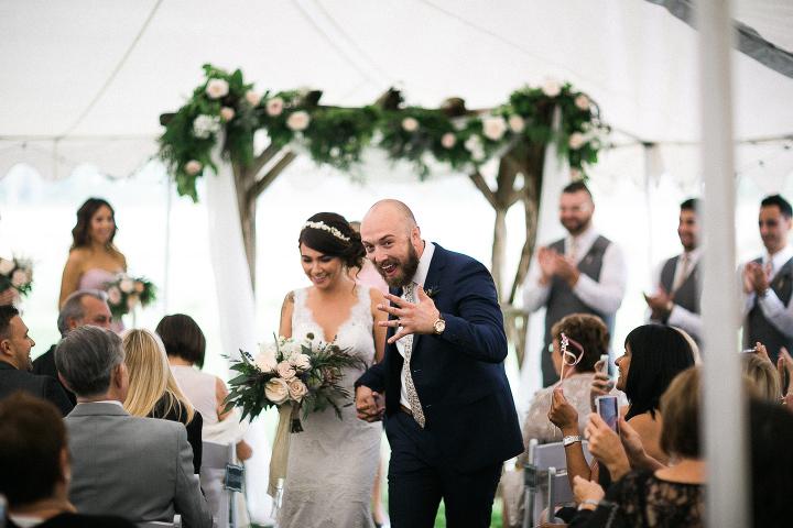 brooklands farm muskoka wedding photography