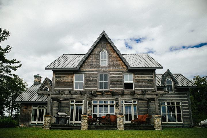 South Pond Farm Wedding, Ontario Wedding Photography